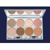 Ultra Glamour Glow Palette, 8 colours